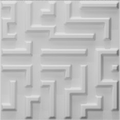 PANEL DECORATIV 3D - MAZE